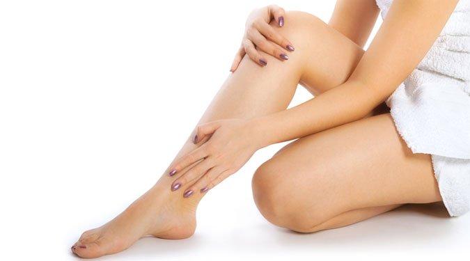 8 gyakori lábprobléma