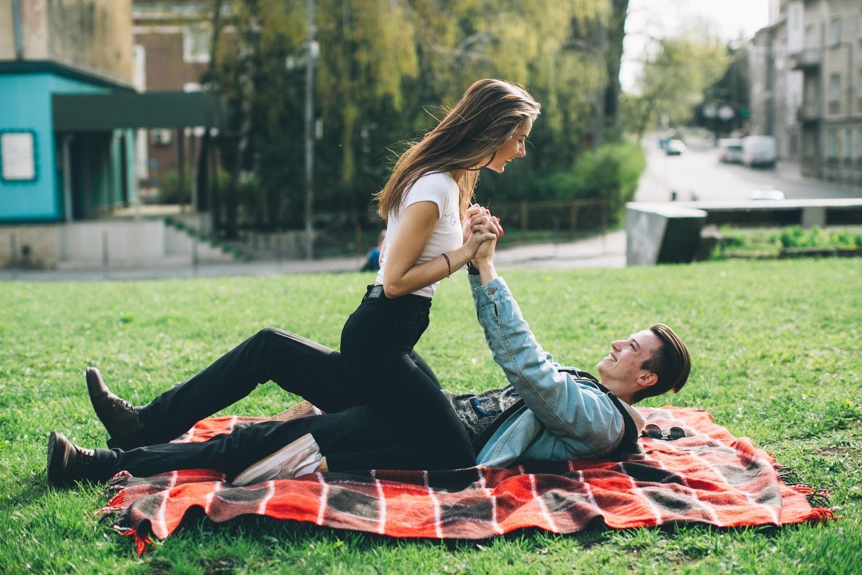 8 hasznos lecke, amire az első párkapcsolatod megtanított