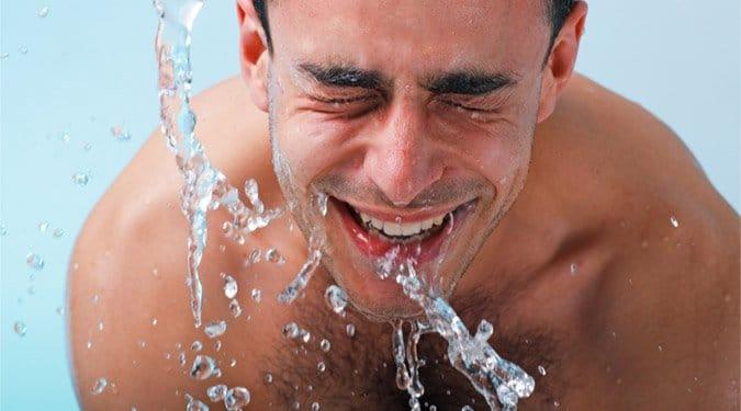 8 hihetetlen tény a férfi higiéniáról