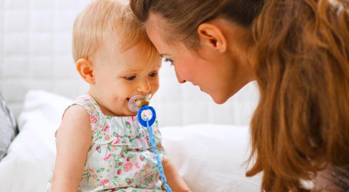 8 hihetetlennek tűnő meglepetés, ami a gyermeked születése után ér