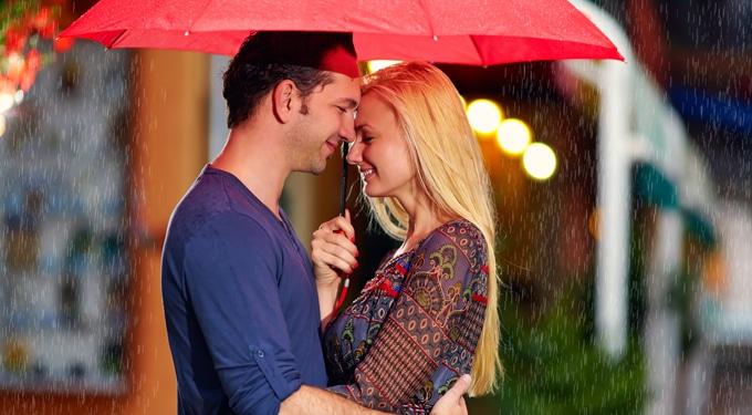 8 jel, hogy érdemes összeházasodnod vele