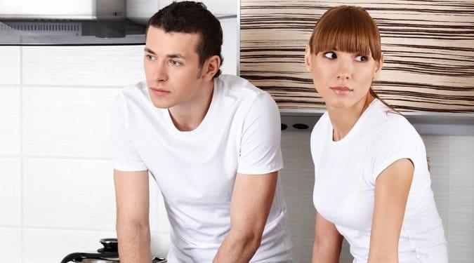 8 komoly figyelmeztető jel, hogy a kapcsolat megromlott