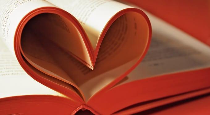 8 mézédes romantikus könyv – nem csak Valentin-napra!
