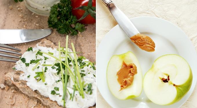 8 nassolnivaló, ami belefér a diétádba