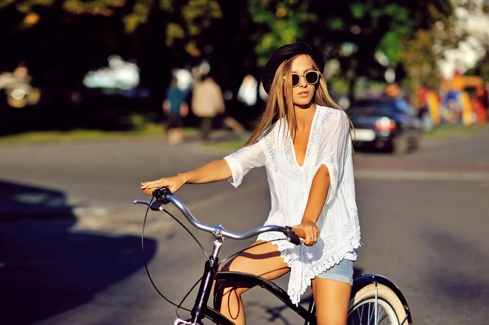 8 ok a bringázásra – Ezért éri meg két keréken közlekedni a városban