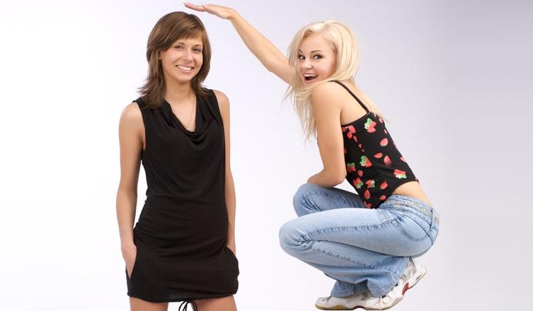 8 ok, amiért alacsonynak lenni jó