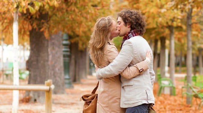 8 ok amiért jó csókolózni