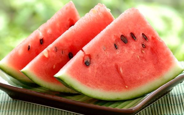8 ok, amiért jó ha görögdinnyét eszel