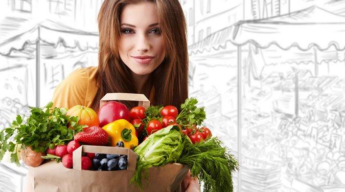 8 ok, amiért jobb piacon vásárolni