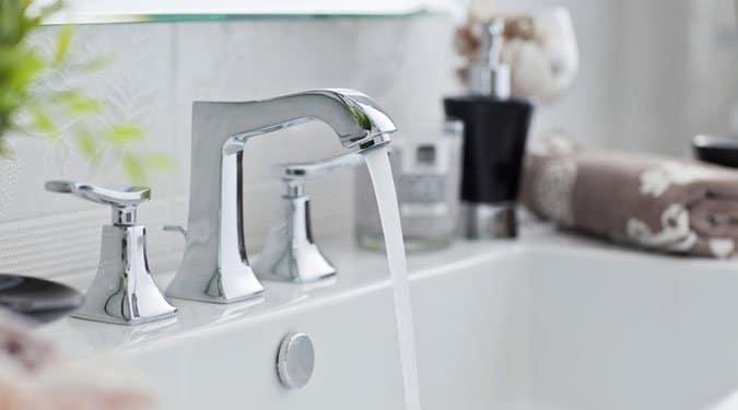 8 otthoni módszer a vízkő ellen