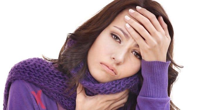 8 otthoni módszer torokfájás ellen