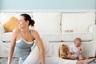 8 tipp a terhesség utáni fogyáshoz