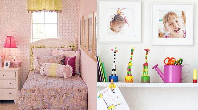 8 tipp az olcsó gyerekszoba dekorációhoz
