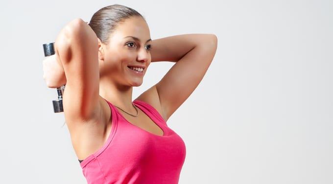 8 tipp, hogy jól nézz ki az edzőteremben