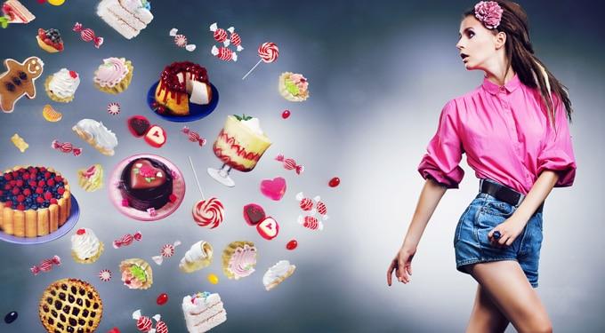 8 tuti tanács, hogy legyőzd a cukor iránti sóvárgást