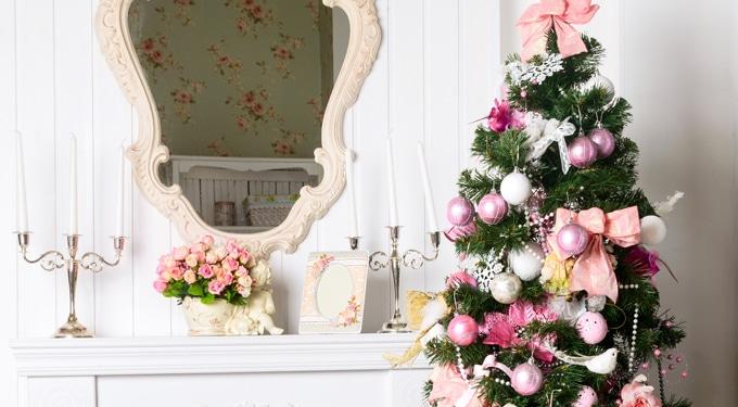 9 hangulatos karácsonyi dekoráció, amit te is elkészíthetsz