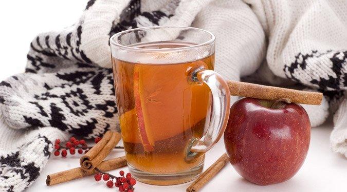 9 lélekmelegítő forró ital télre