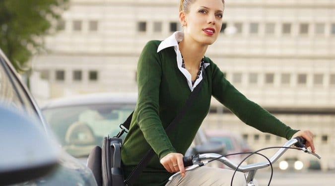9 ok, hogy miért válasszuk a biciklizést