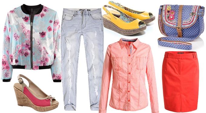 9 ruhadarab, amit be kell szerezned tavasszal