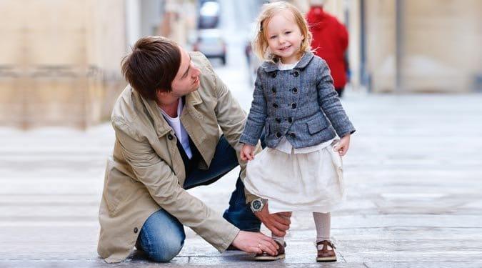 9 szempont az őszi gyerekcipő vásárláshoz