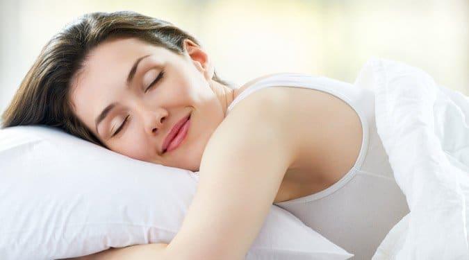 9 tanács a jobb alvásért