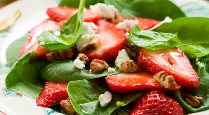 9 tipp, hogy több zöldséget és gyümölcsöt egyél