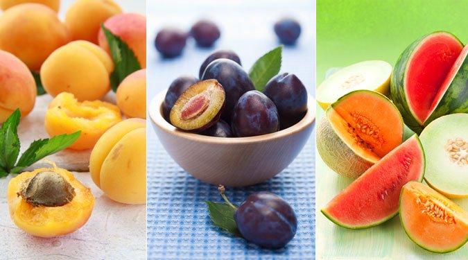 A 10 legjobb zsírégető gyümölcs