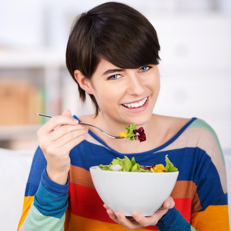 A 10 legkönnyebben betartható táplálkozási fogadalom I.