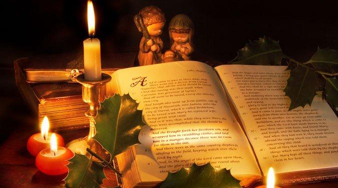 A 10 legszebb karácsonyi történet