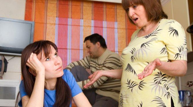 A 3 legnehezebben kezelhető anyóstípus