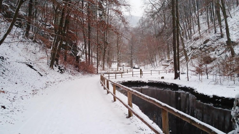 A 4 legszebb téli kirándulóhely Magyarországon, ami energiával tölt fel