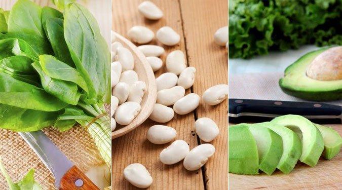 A 6 létező legegészségesebb étel, amivel félturbózhatod az egészségedet