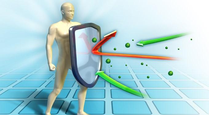 A 6 leggyakoribb immunkárosító tényező