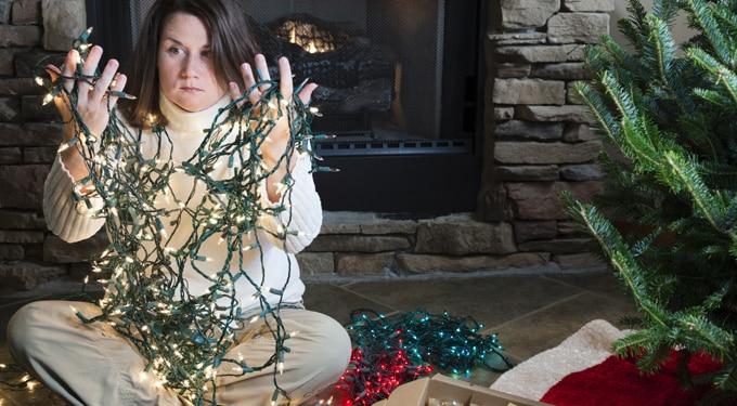 A 6 leggyakoribb karácsonyi baki, ami veled is megeshet