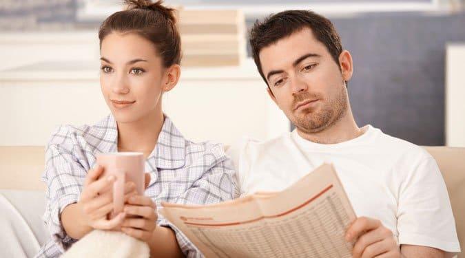 A 6 leggyakoribb párkapcsolati hiba