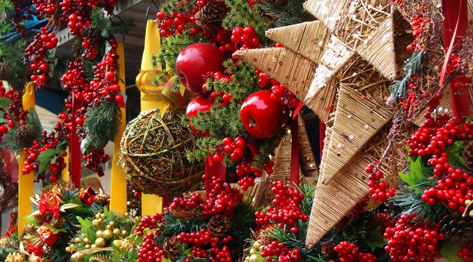 A 6 legszebb európai karácsonyi vásár