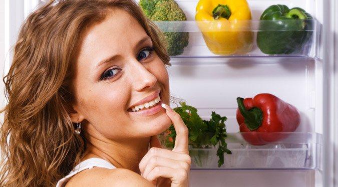 A 7 napos intelligens diéta