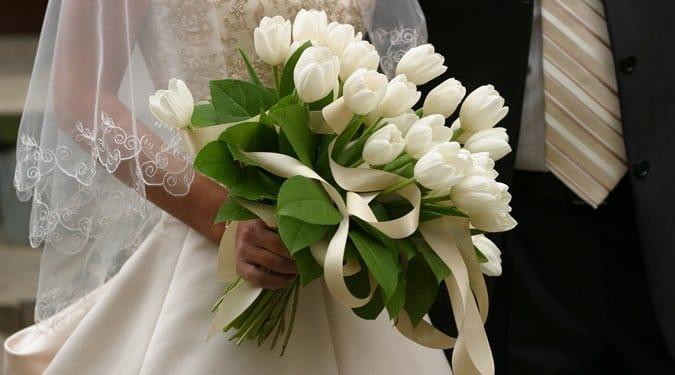 A 8 legszebb és legideálisabb virág esküvőre