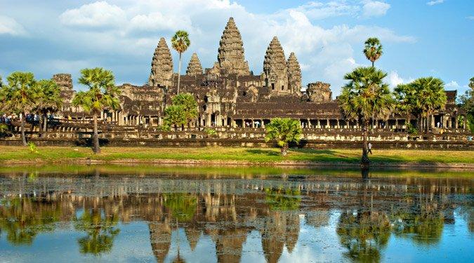 A 8 legszebb Délkelet-Ázsiai látnivaló