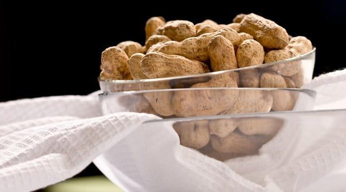 A 9 leggyakoribb allergiát okozó étel