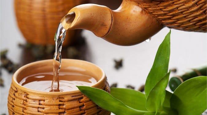 A 9 legjobb zsírégető tea
