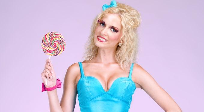 A Barbie csillaga leáldozóban van