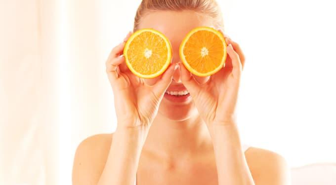 A C-vitamin áldásos hatásai