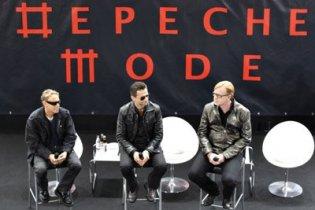 A Depeche Mode újra Budapesten koncertezik
