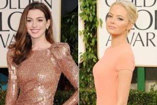 A Golden Globe legjobban és legrosszabban öltözött sztárjai