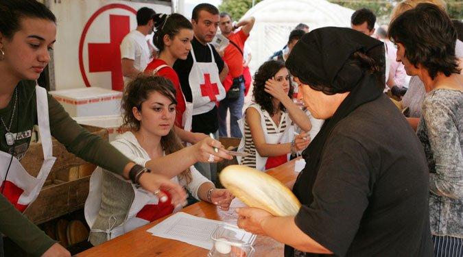 A Nemzetközi Vöröskereszt és Vörös Félhold Világnapja