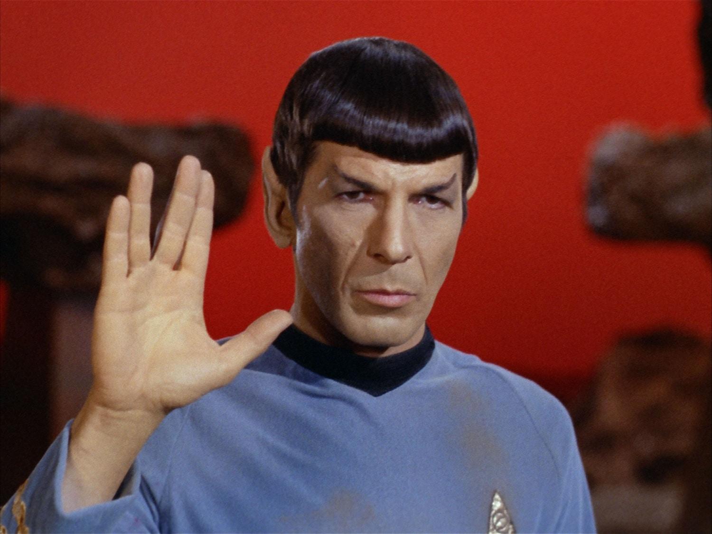 A Star Trek halhatatlan – Leonard Nimoy emlékére
