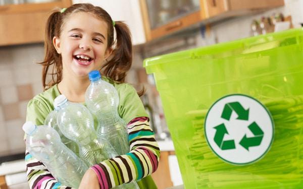 A Te gyereked szemetel? Így tanítsd környezettudatosságra!