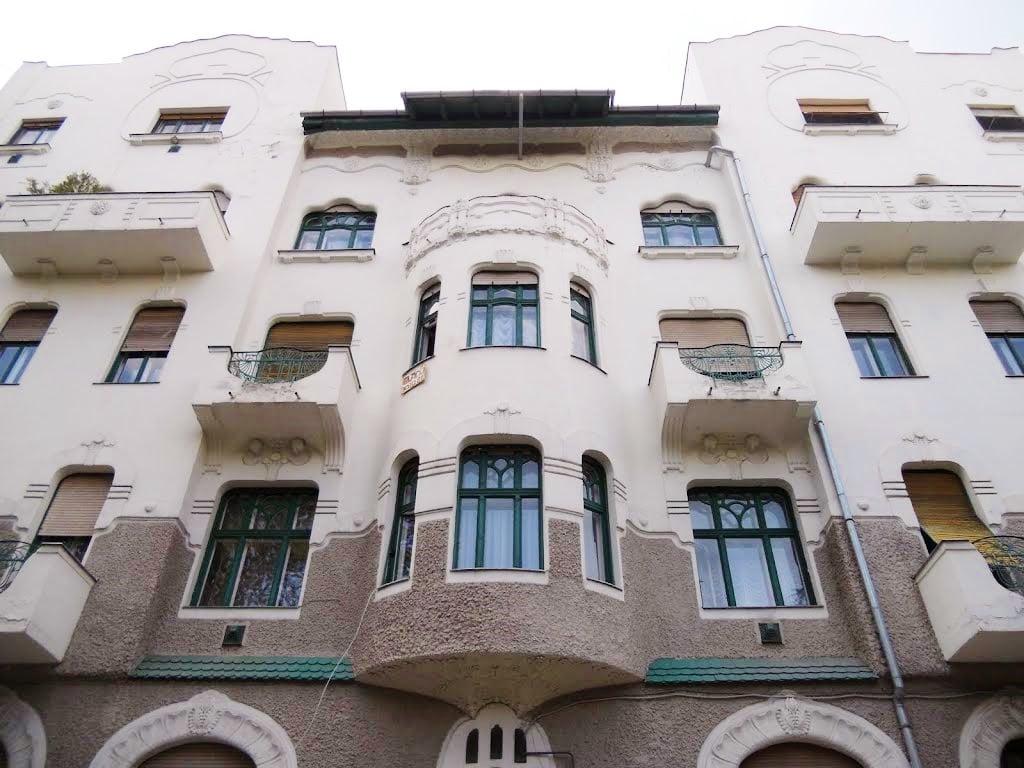 A VIII. kerület, ahogyan sohasem láttad: 5 különleges épület és legenda, ami megér egy látogatást