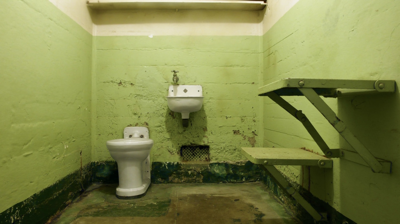 A börtön nem Hawaii: a rabok valódi élete (1. rész)